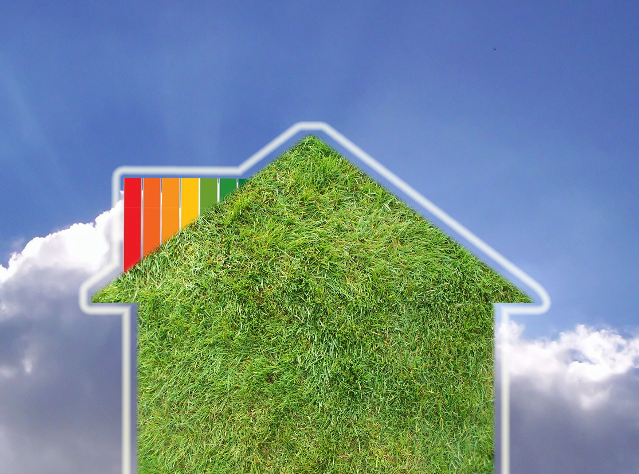 La certificazione energetica degli edifici da i voti in for Classe energetica