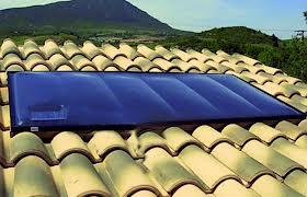 Easy Solar System - pannello solare
