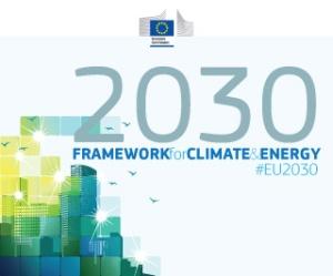 Obiettivi Europei al 2030: rinnovabile ed efficienza energetica