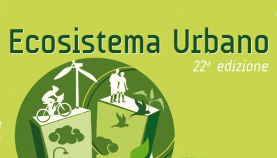 ecosistema urbano 2015