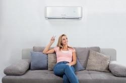 climatizzatori condizionatori italtherm estate